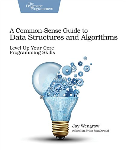 A Common-Sense Guide to Data Structures and Algorithms: Level Up Your Core Programming Skills (Basics Of C Programming Without Data Structures)