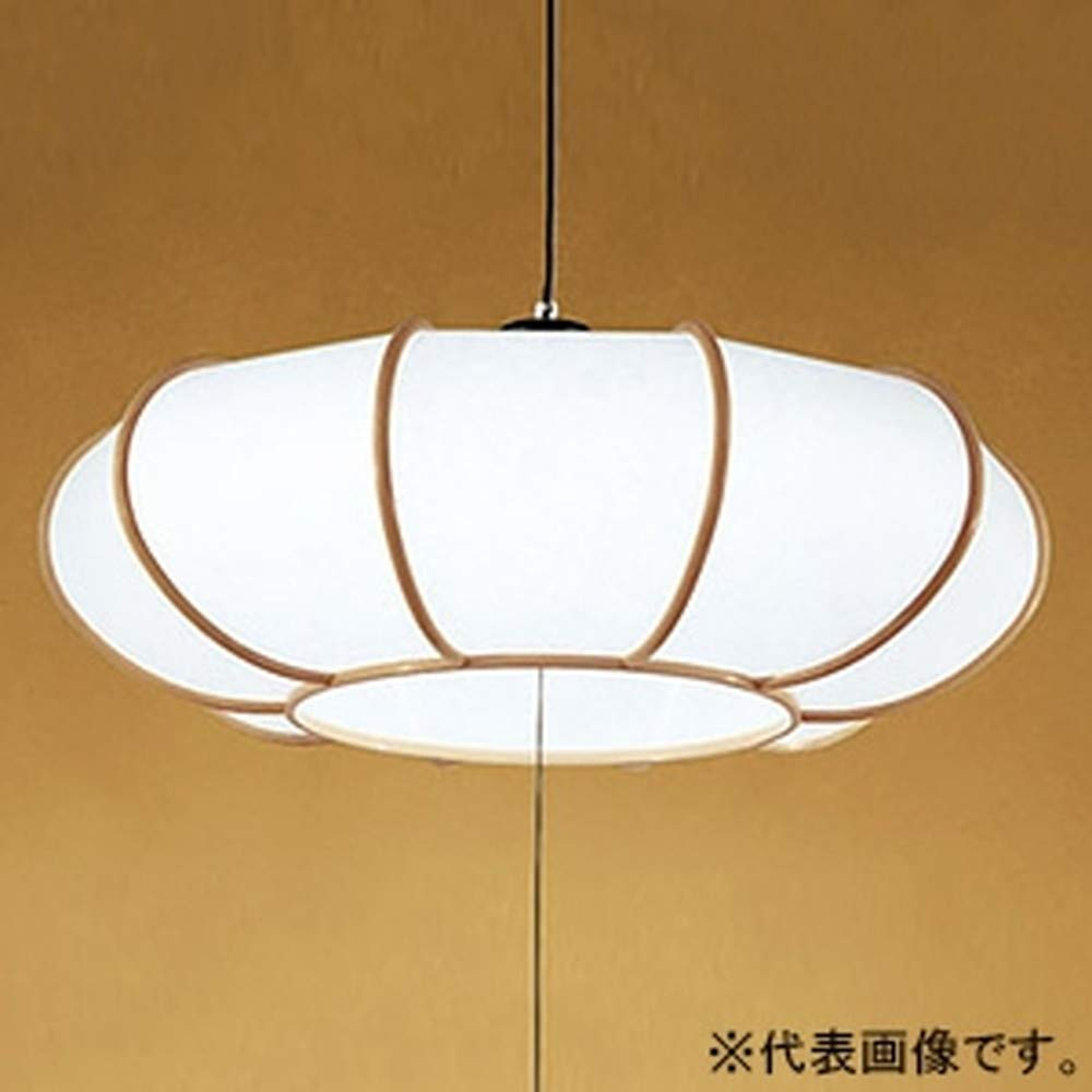 オーデリック LED和風ペンダント【コード吊】ODELIC OP252175P1   B00L327UHA