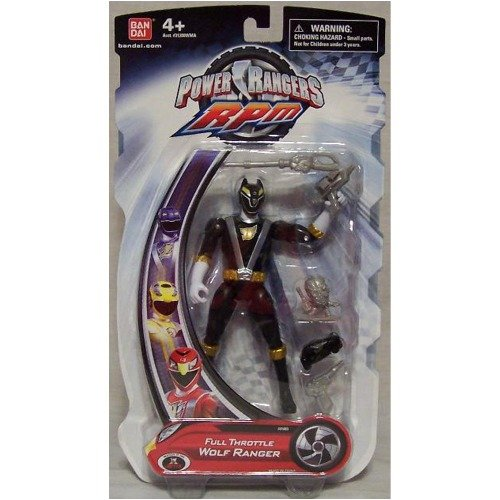 Powerrangers rpm toys
