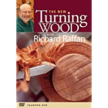 New Turning Wood with Richard Raffan