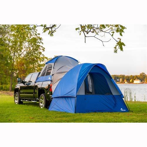 Napier Sportz Link Model 51000 Tent with Attachment Sleeve by Napier (Image #3)