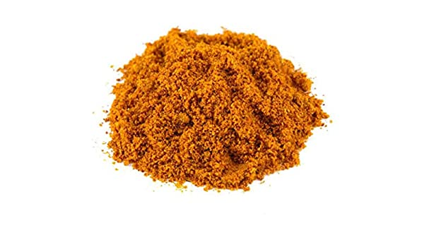 Amazon.com : Aji Amarillo Chile Powder (1/2 Cup Jar) : Grocery & Gourmet Food