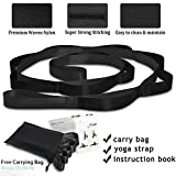 Onory Yoga Strap Stretch Straps for Physical