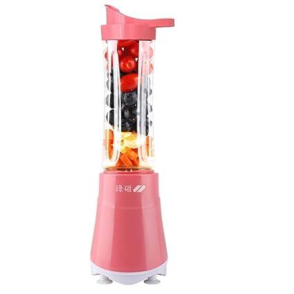 Juicer Casa Inteligente Mini Multifuncional Roto Mezclador de Pared Exprimidor Pulido de Leche de Soja Máquina