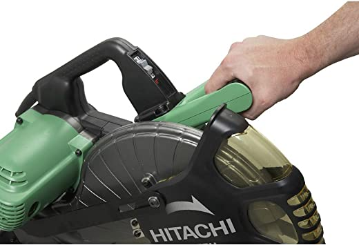 Hitachi C12FDH featured image 7