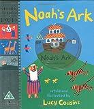 Noah's Ark with DVD (Book & DVD)