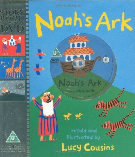 Read Online Noah's Ark ebook