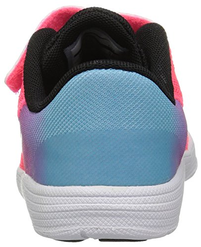 NIKE Revolution TDV Shoes Fitness Violet Unisex Mtlc Kids' 3 Crimson Platinum wErPEIq
