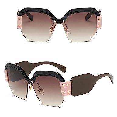 gafas de sol mujer,Koly Retro Polarizado Gafas de Sol ...