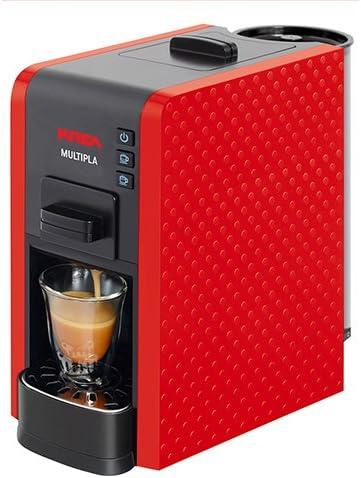 KREA ES200R - Cafetera (Independiente, Máquina espresso, 1 L ...