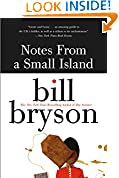 #1: Notes from a Small Island