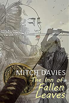 The Inn of Fallen Leaves by [Davies, Mitch]