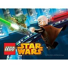 LEGO Star Wars: The Complete Brick Saga So Far Season 1