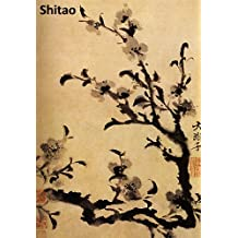 80 Color Paintings of Shitao (Shi Tao, Zhu Ruoji) - Chinese Landscape Painter and Poet (1642 - 1707)