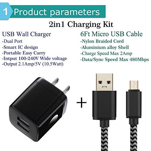Buy micro usb wall charger