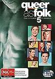 Queer As Folk - Series 5 [U.S. TV Series] [NON-USA Format / PAL / Region 4 Import - Australia]