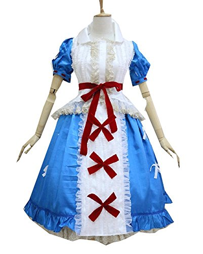 Sound Horizon 7th Marchen Cosplay Costume Customize Cosplay Costume -