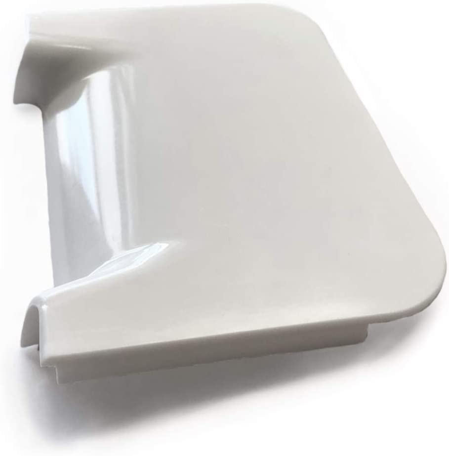 Plastic Food Guide Finger Guard fits Saladmaster West Bend Health Craft Food Cutters/Graters/Slicers/Food Processors