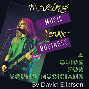 Making Music Your Business Audiobook