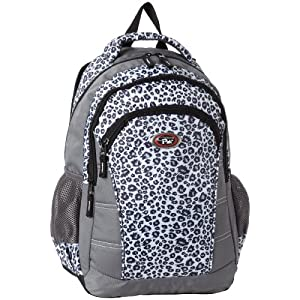 CALPAK Rebound 17-inch Lightweight Backpack
