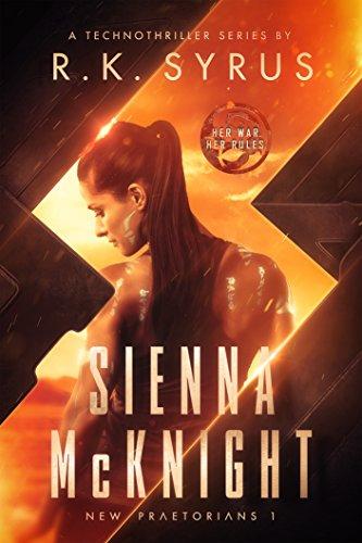Book: New Praetorians 1 - Sienna McKnight by RK Syrus