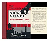 The Thefts of Nick Velvet, Edward D. Hoch, 0892960353