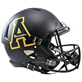 Appalachian State Mountaineers Officially Licensed NCAA Speed Full Size Replica Football Helmet