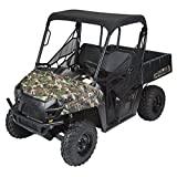 Classic Accessories 18-084-010401-00 Black QuadGear UTV Roll Cage Top