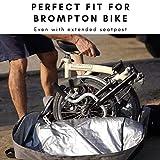 Vincita Sightseer 3.0 Soft Transport Bag for