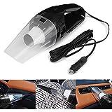 12V 150W Portable Mini Bagless Handheld Wet Dry Vehicle Auto Car Vacuum Cleaner