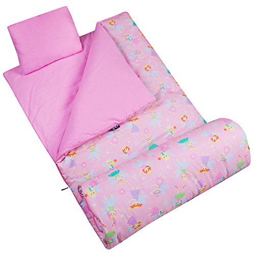 Olive-Kids-Fairy-Princess-Original-Sleeping-Bag