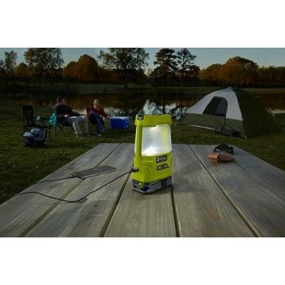 Ryobi 18-Volt One+ LED Workshop Light - P781