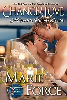 Chance for Love: A Gansett Island Novella, book 10.5 (McCarthys of Gansett Island Series) by [Force, Marie]