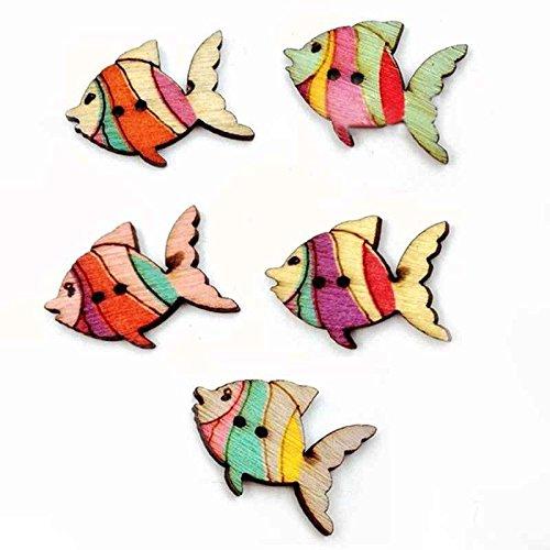 fish Material: madera
