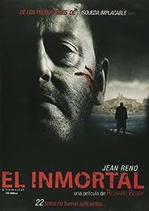 El Inmortal(22 Bullets)NTSC 1 Y 4 Idioma Original Y Doblada Al Espanol