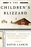 Book cover for The Children's Blizzard