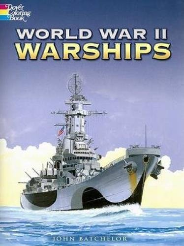 World War II Warships (Best World War 2 Fighter Plane)