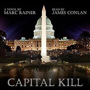 Capital Kill Audiobook