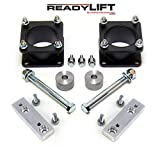 ReadyLift 66-5251 3'' Front Leveling Kit with Sway Bar Drop Brackets