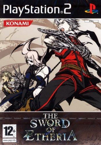 Demon sword ps2