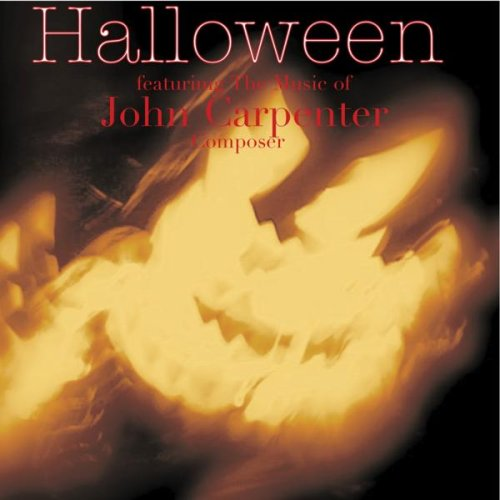 Halloween Music Themes from Movie with Scarey Sound FX John Carpenter -