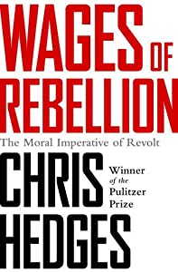 Wages of Rebellion by Nation Books
