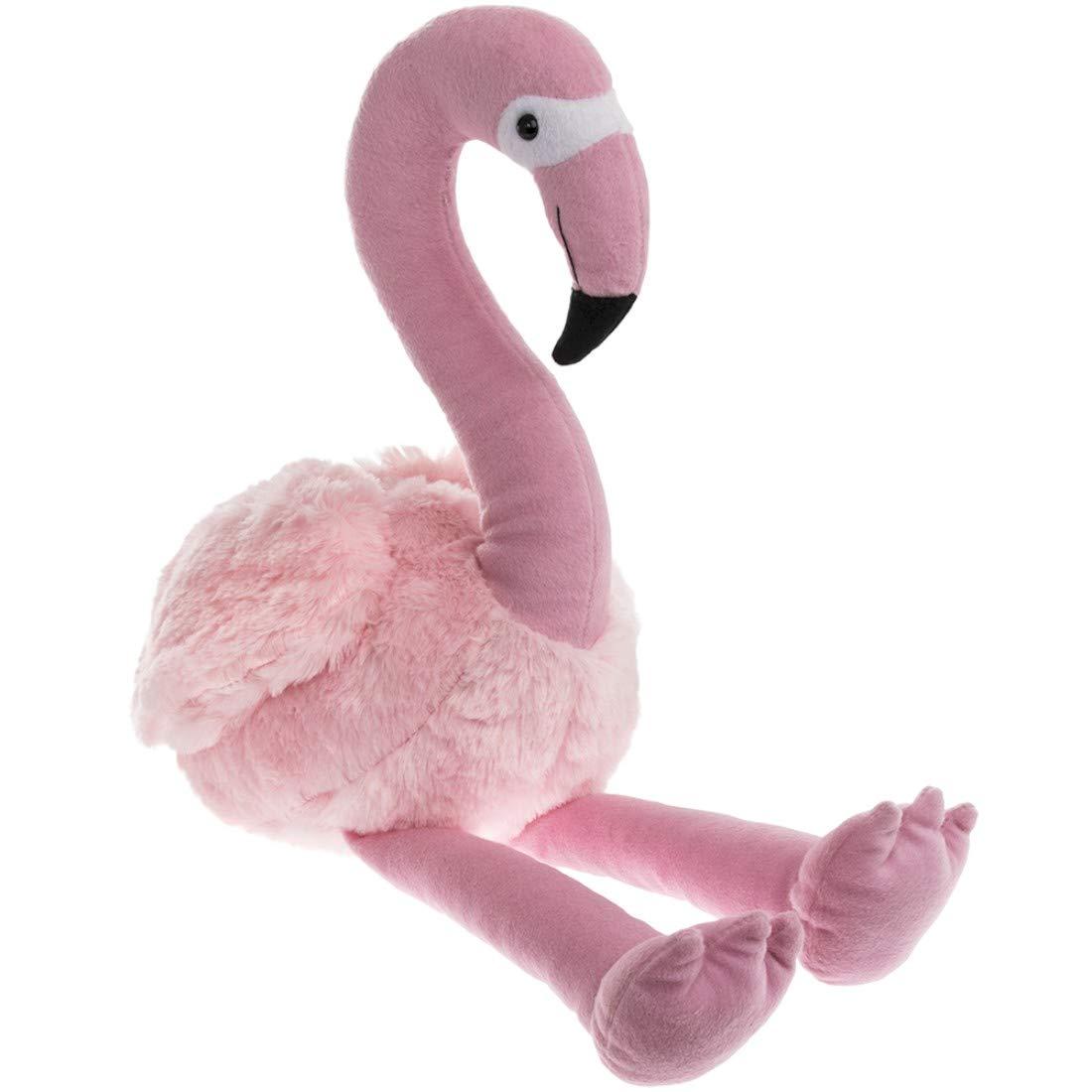 Lesser /& Pavey Flamingo But/ée de Porte Taille Unique Rose