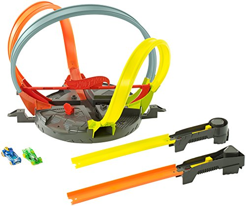 Hot Wheels Roto Revolution Track Playset by Hot Wheels (Image #13)