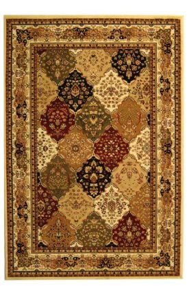 traditional-rug-lyndhurst-polypropylene-2150gr-sqm-multi-ivory-multi-ivory-traditional-33-x-53-small