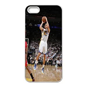 Diy Case for iPhone 5,5S ,Stephen Curry Customized case Fashion Style UN831560
