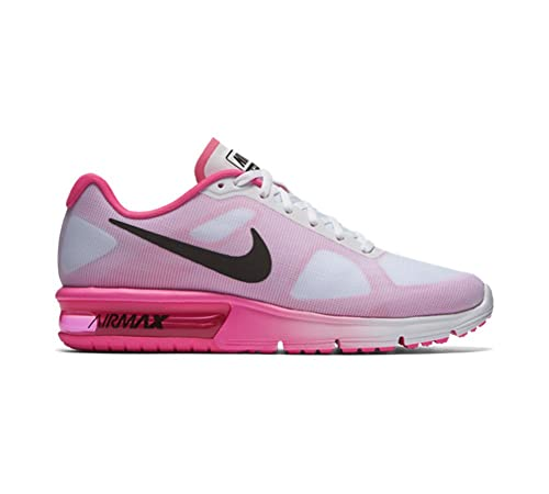 Nike Women s Air Max Sequent Running Shoe