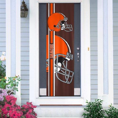 Team ProMark NFL Cleveland Browns Door Banner -