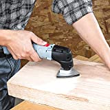WORKPRO 20V Oscillating Multi-Tool Lithium-Ion
