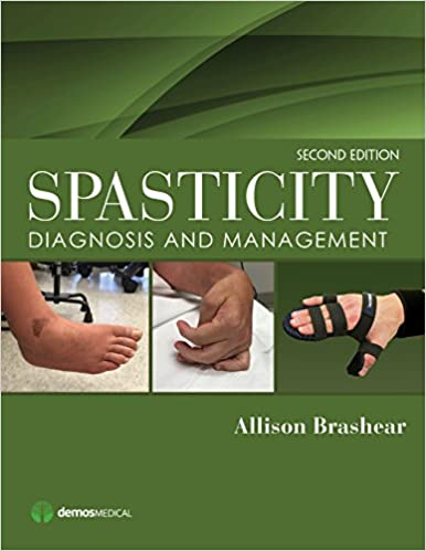 Spasticity diagnosis and management 9781620700723 medicine spasticity diagnosis and management 2nd edition by allison brashear md fandeluxe Images